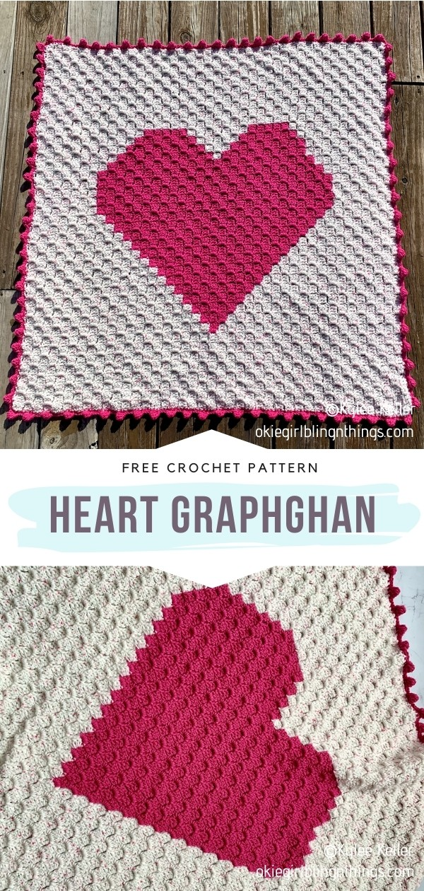 Heart Graphghan