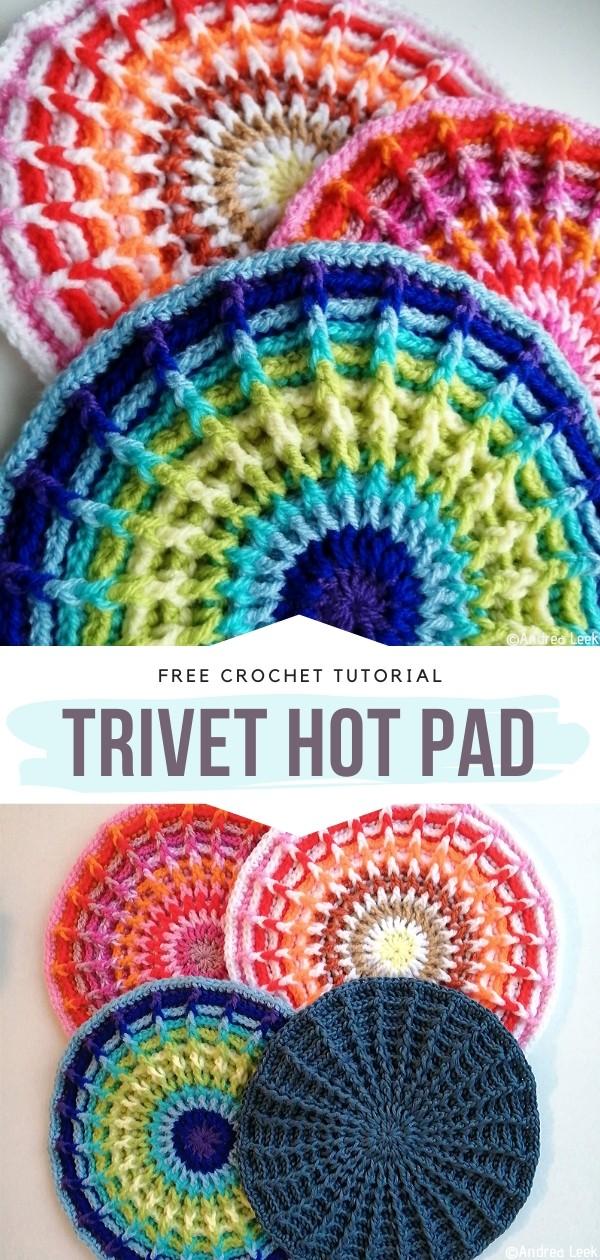 Trivet Hot Pad