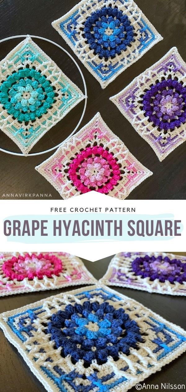 Hyacinth Square