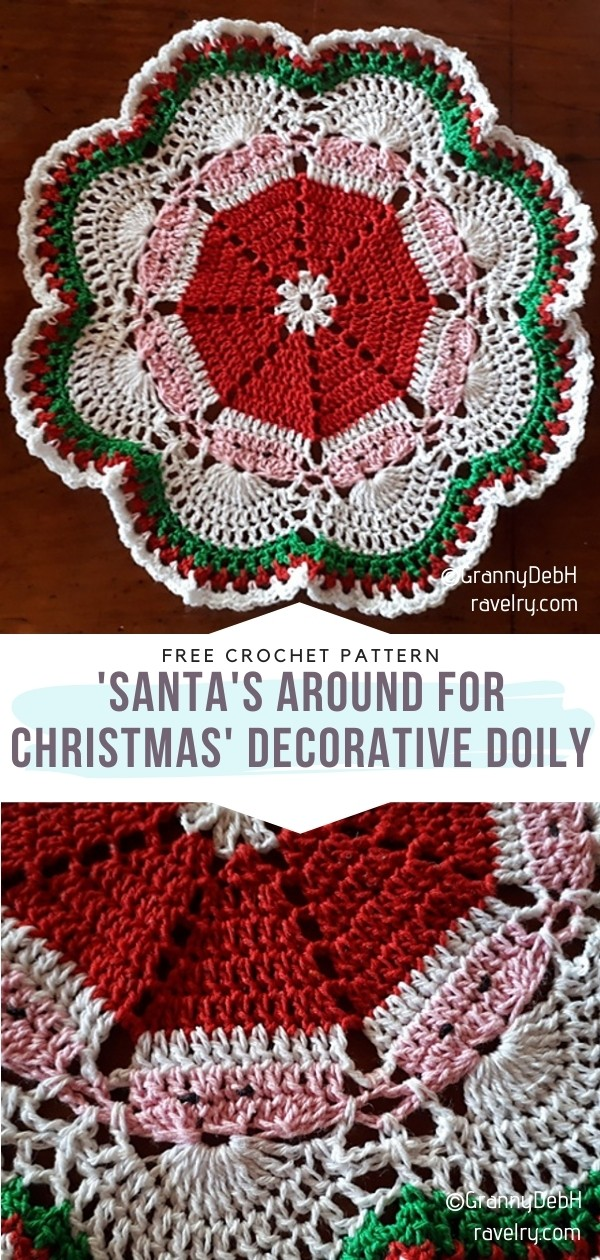 Decorative Doily