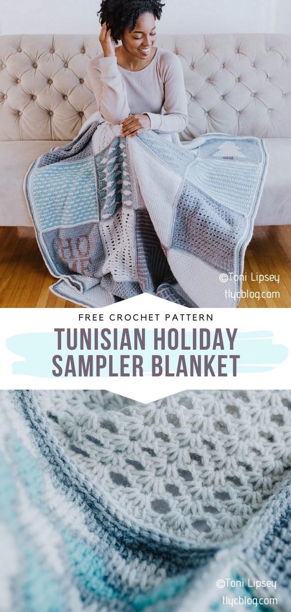 Sampler Blanket