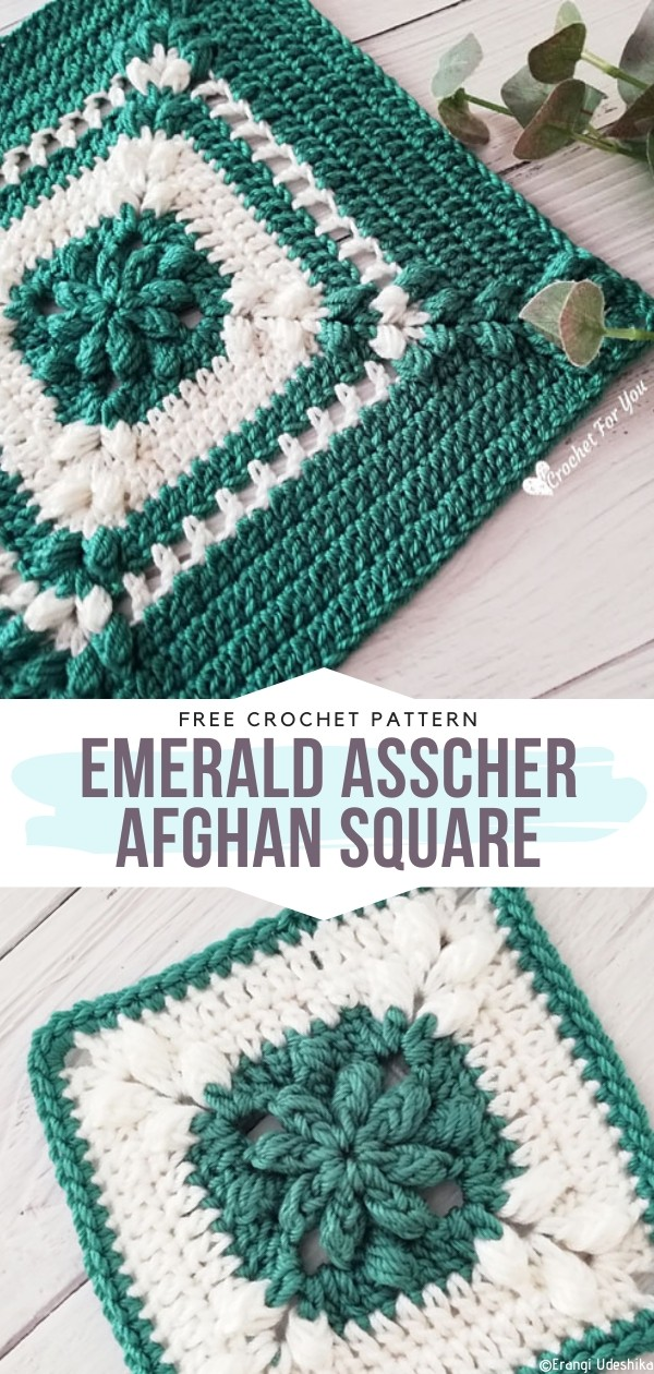 Afghan Squares