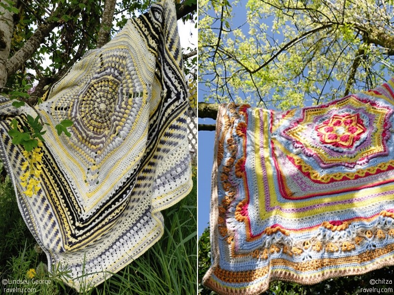 CAL Blankets
