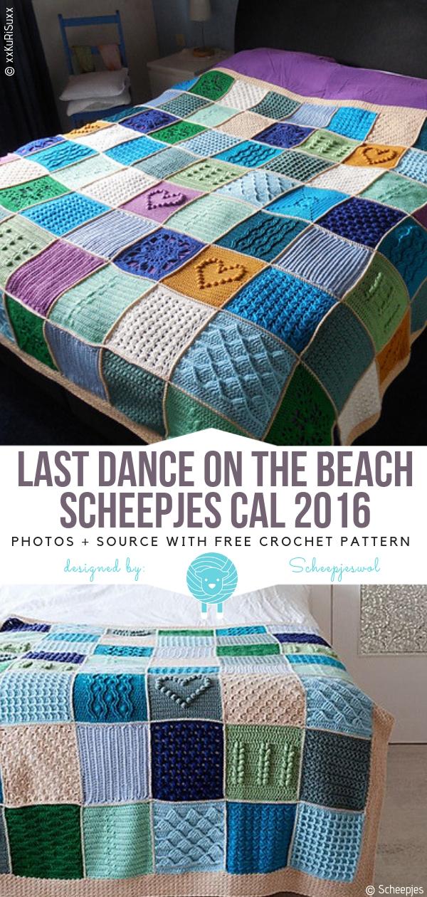 Last Dance on The Beach CAL