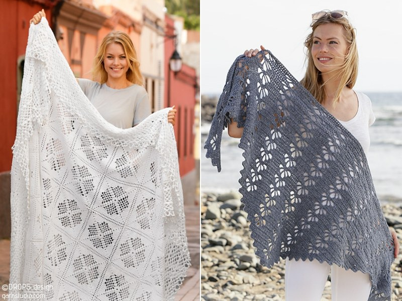 Whimsical Lace Crochet Ideas