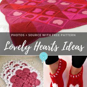 lovely-hearts-ideas-free-crochet-patterns