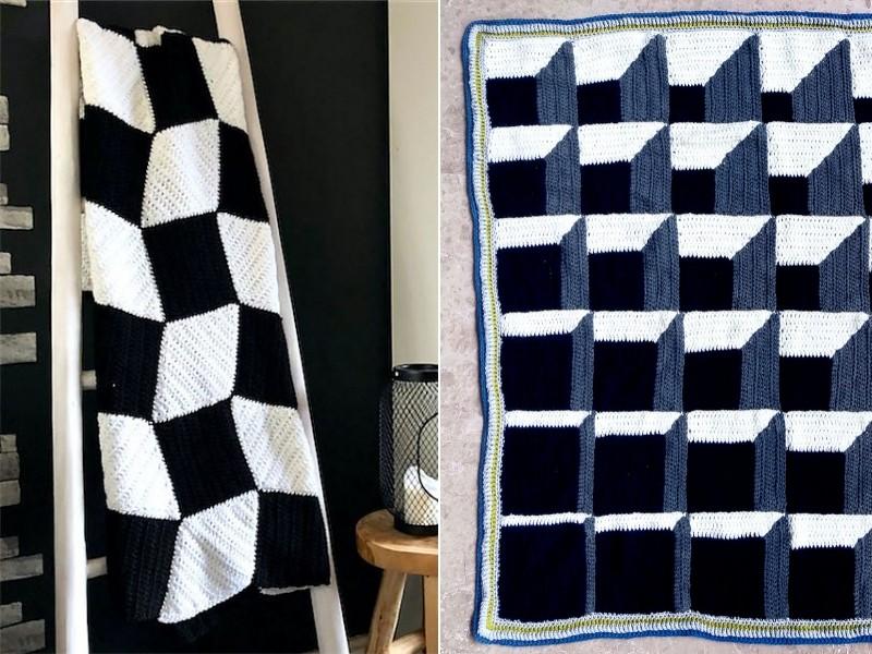 Timeless Blankets Free Crochet Patterns
