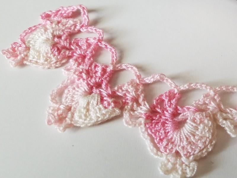 Beautiful Edgings Free Crochet Patterns