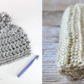 Quick 30 Minute Crochet Ideas and Free Patterns