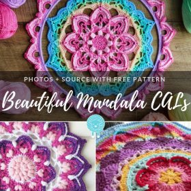 beautiful-mandala-CALs-free-crochet-patterns