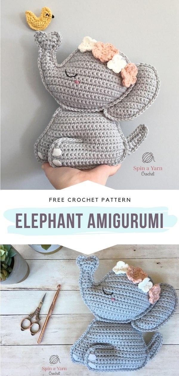 Elephant Ragdoll