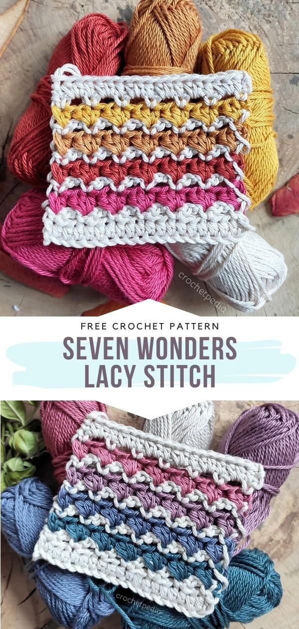 Lacy Stitch
