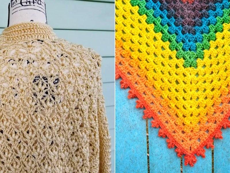 Fleur de Lis Ideas Free Crochet Patterns
