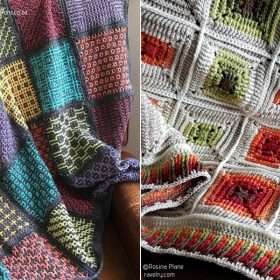 CALs To Try This Summer Free Crochet Patterns
