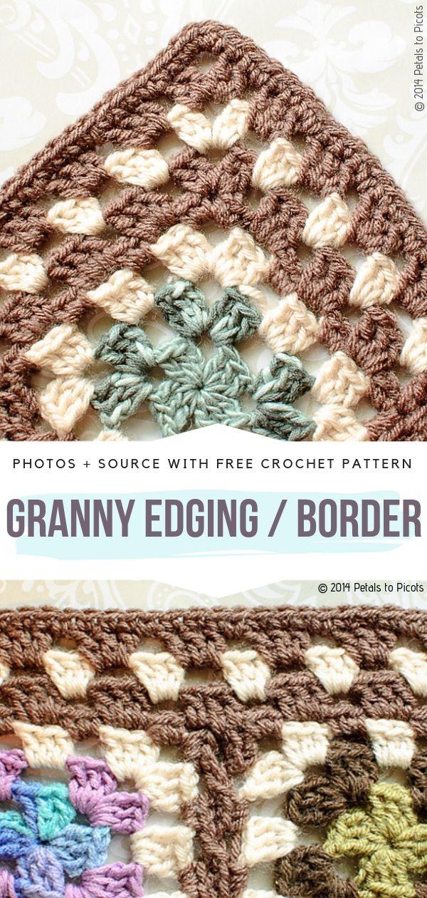 Granny Edging