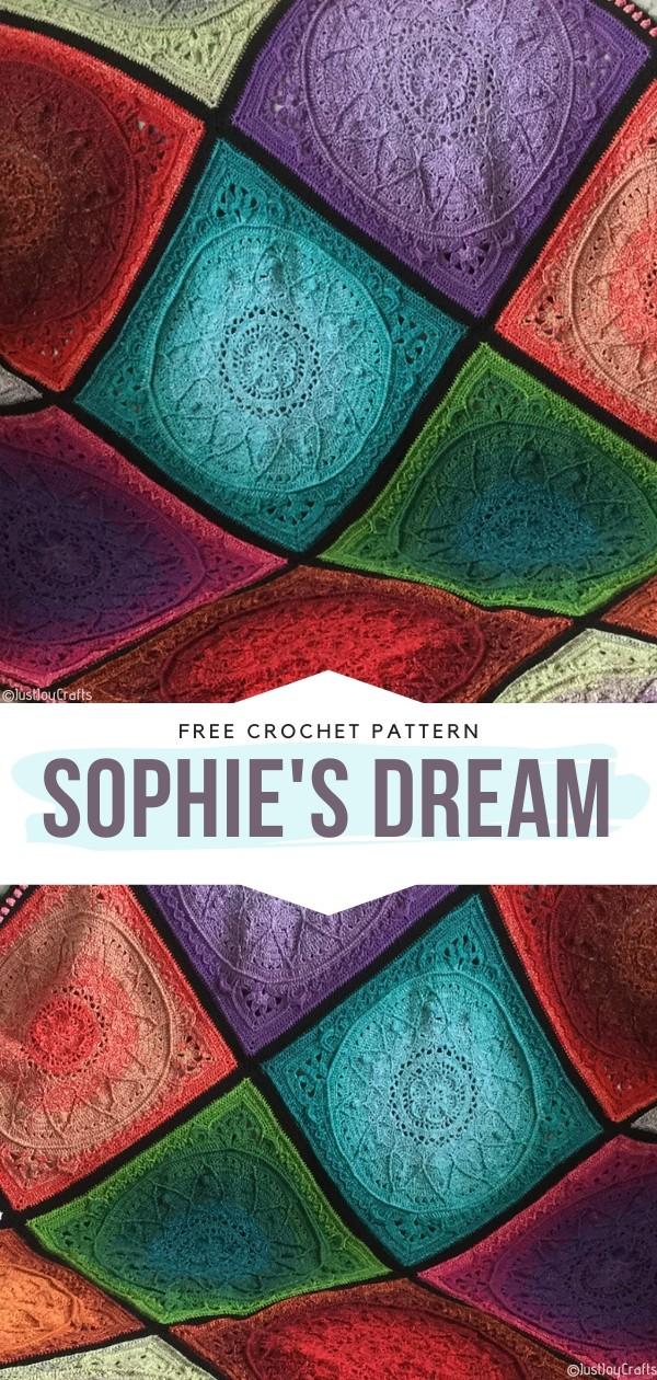 Sophie's Dream Blanket