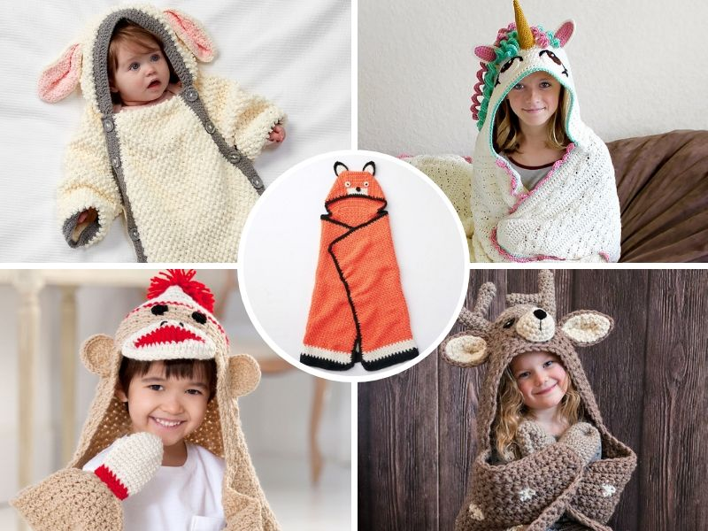 adorable-hooded-blankets