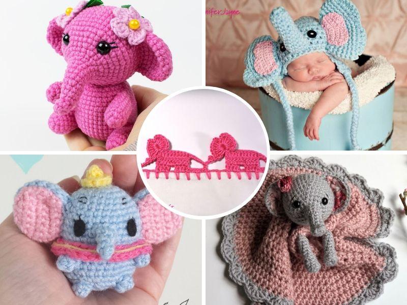 Cute Elephant Ideas