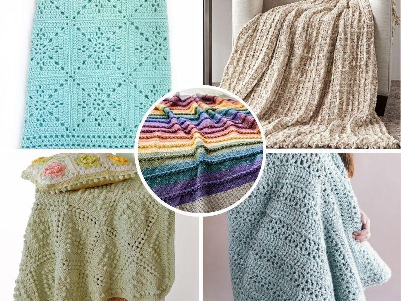Splendid Easy Blankets