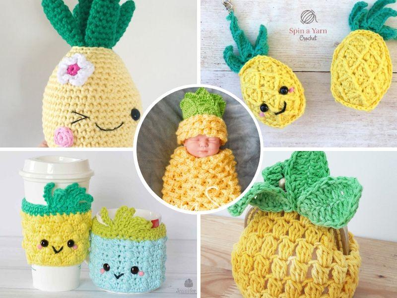 Sweet Pineapple Ideas