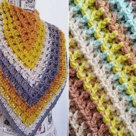 Beautiful Waffle Stitch Ideas and Free Crochet Patterns