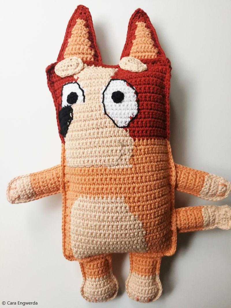 Ragdoll Fox