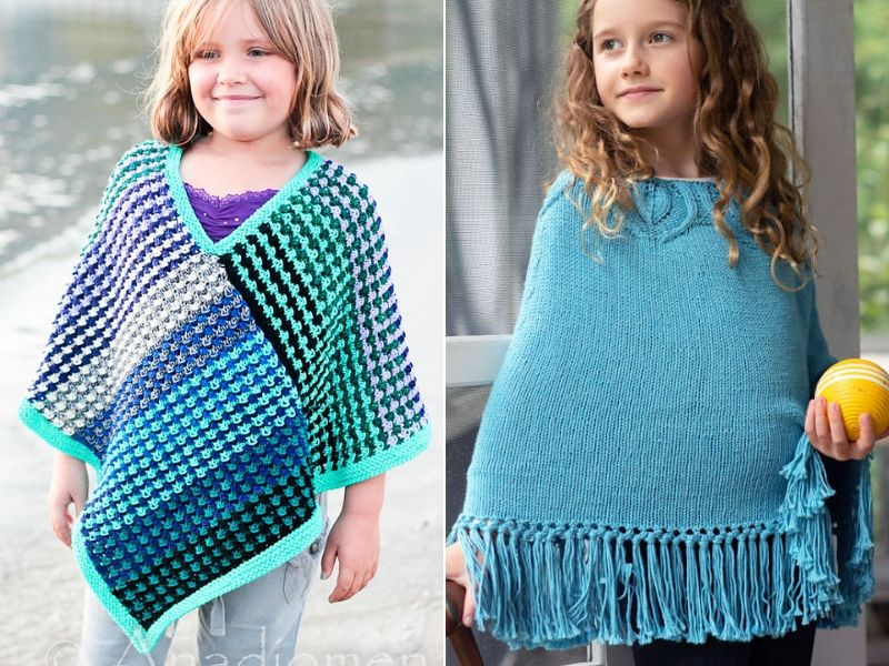 charming-knitted-ponchos-for-kids-ft