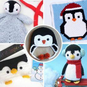 cute-crochet-penguin-ideas-ft