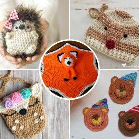 woodland-animals-crochet-ideas-ft