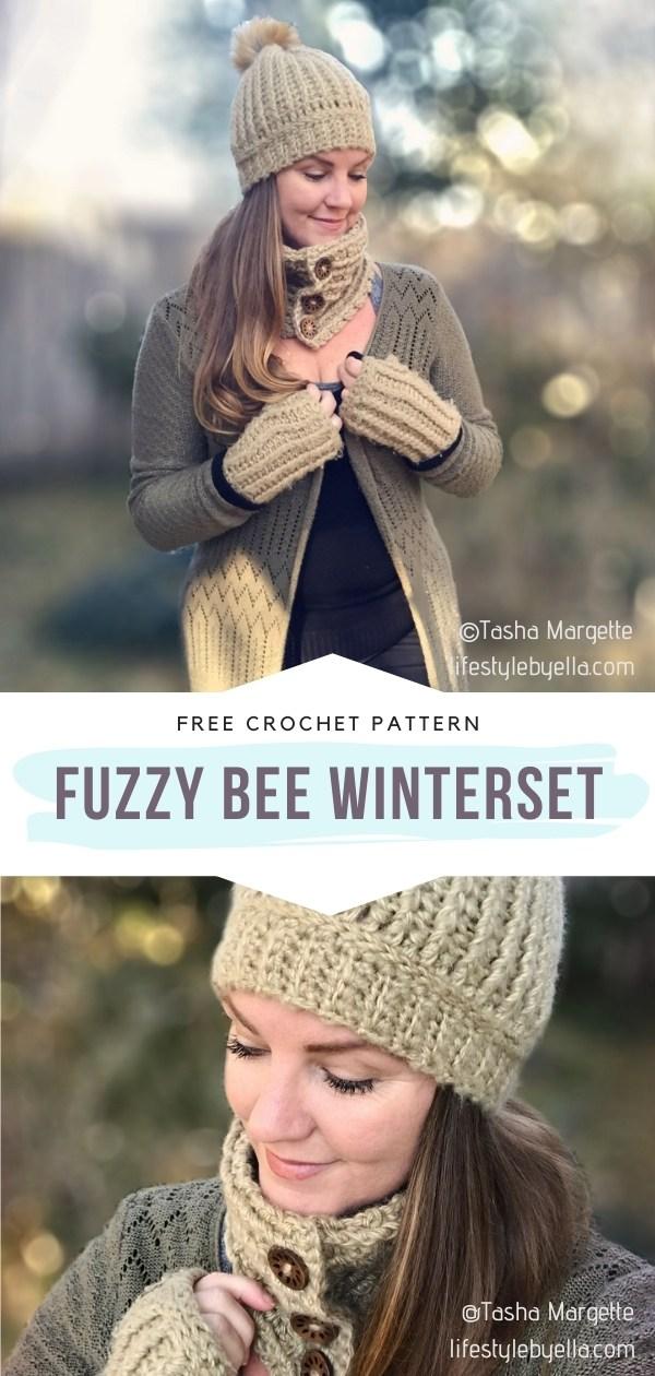 Crochet Winterset