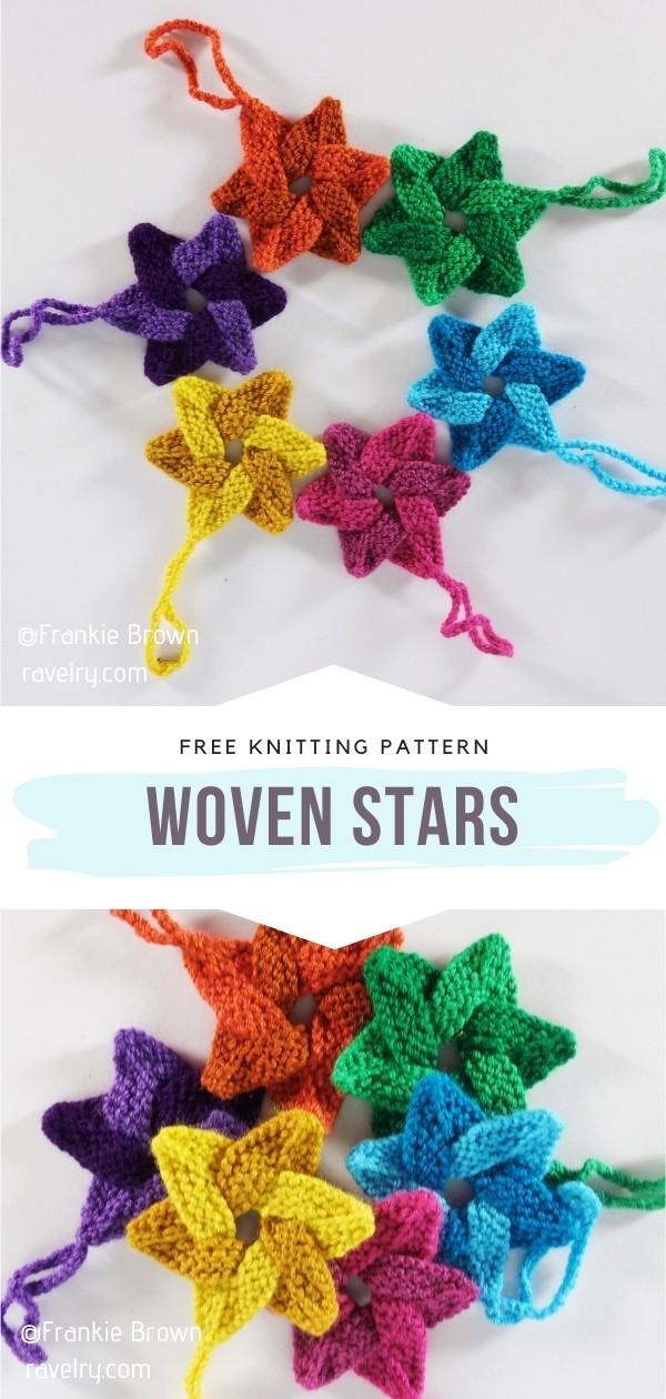 Woven Stars