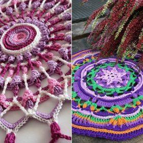 Alluring Flower Mandalas-feature