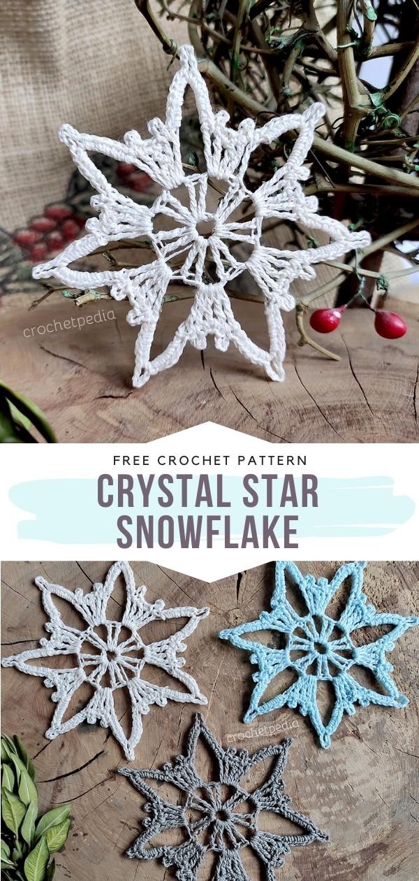 Star Snowflake