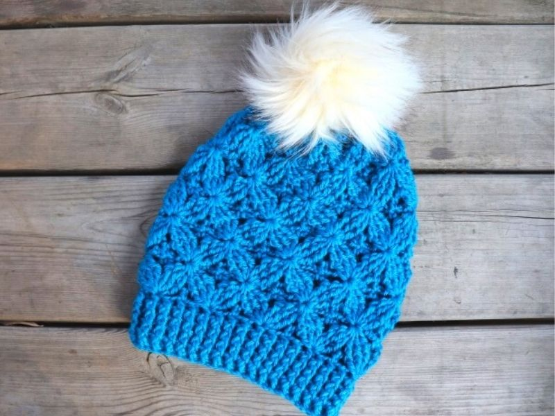 Free Crochet Patterns Gorgeous Easy Beanies