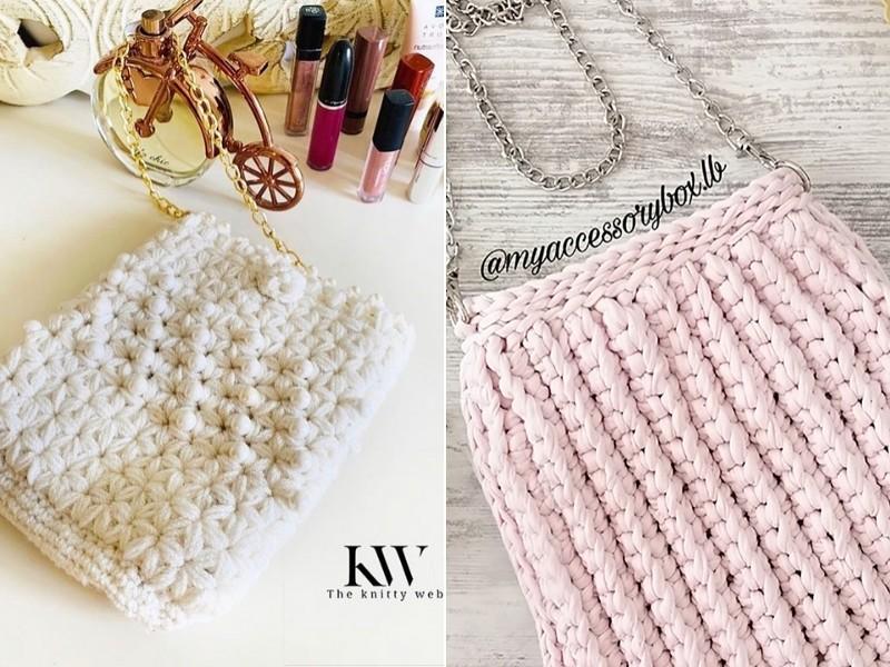 Priceless Purses Free Crochet Patterns