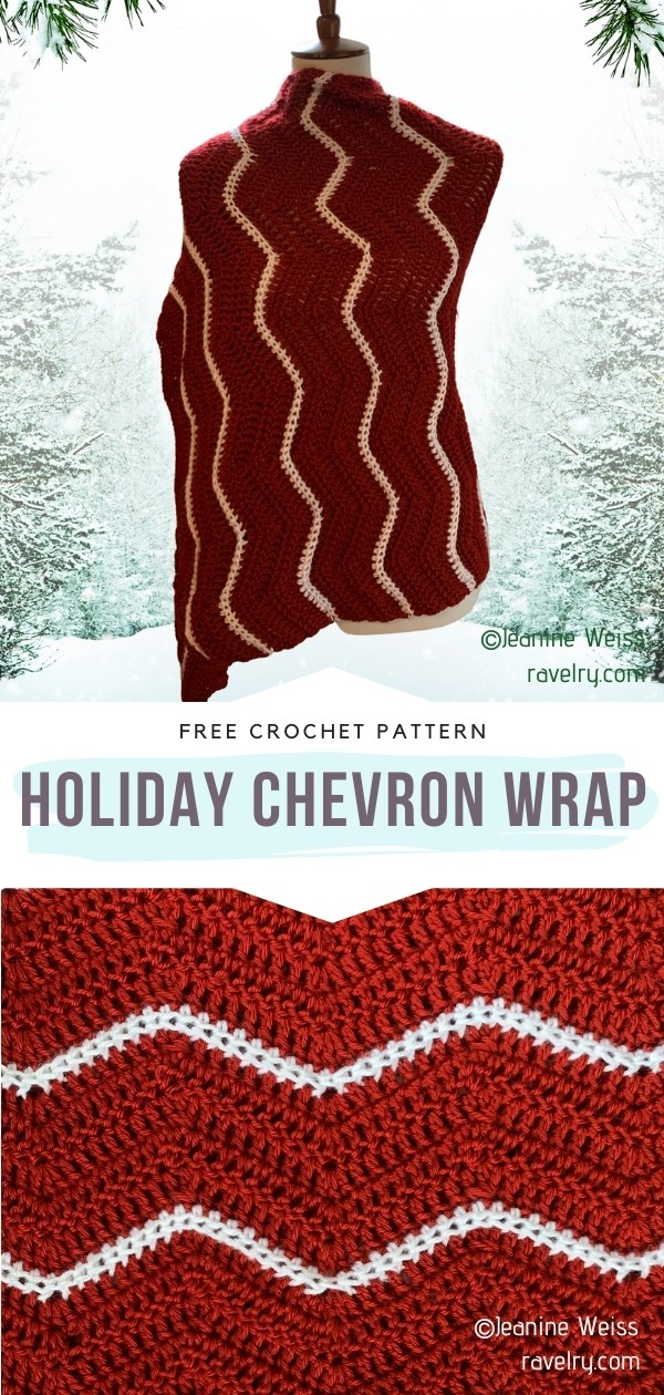 Chevron Wrap