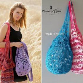 Shoppers Free Crochet Patterns