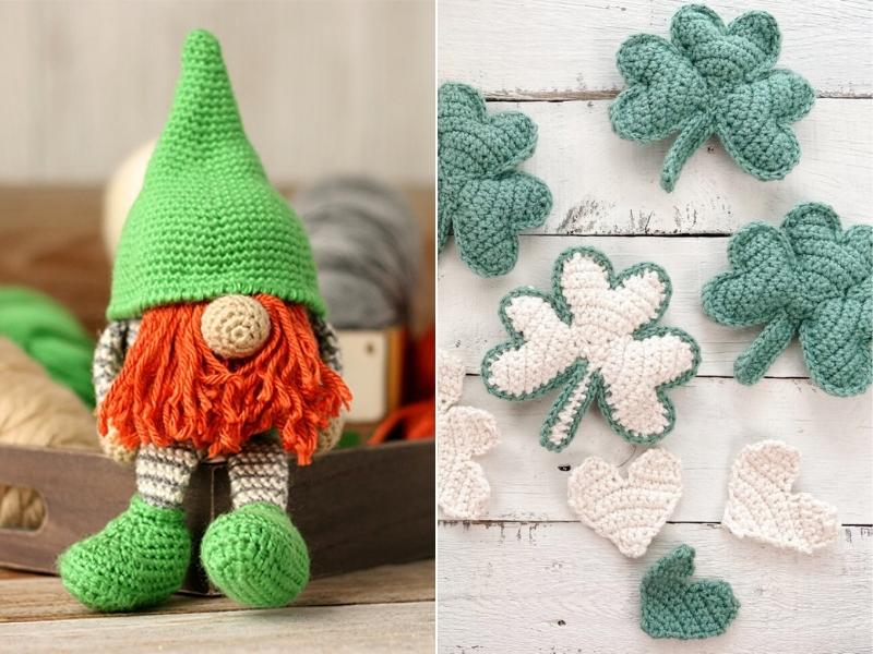 st-patricks-amigurumi-free-crochet-patterns